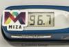 MIZA Screen Gloss Meter GJ-10800 60° 600