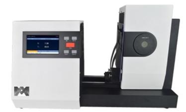 TRHz-33 Haze Meter Deluxe model & Transmission