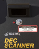 Tramex Roof Dec Scanner Infra Red Receiver