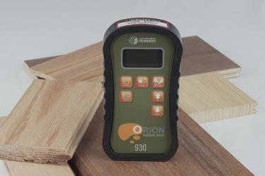 Wagner Orion 930 Moisture Meter Wood Veneer
