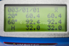 MIZA High Gloss  Meter GJ-10100 great value accurate
