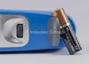 MIZA  Low Gloss  Meter GJ-10200 one aa Battery