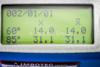 Picture of MIZA 60°/ 85° Gloss Meter for Low Gloss Measurements- MIZA GJ-10200