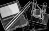TrHz-22 Haze Meter Plexiglass Samples