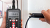 Tramex CMEX5 Concrete Moisture Meter (with pin probes)