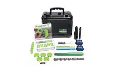 Wagner Rapid RH 6.0® EX Complete Starter Kit - Fahrenheit