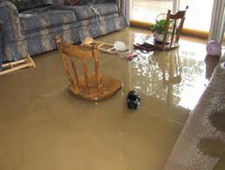 Picture for category Disaster Recovery Water - Flooding Damage & Mold Remediation