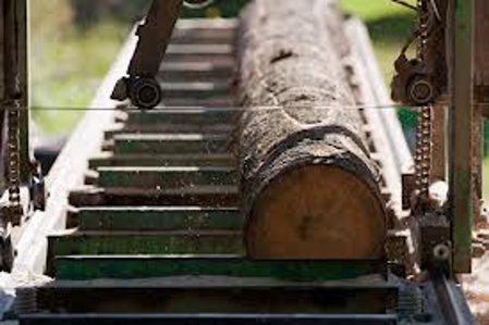 Picture for category Sawmill