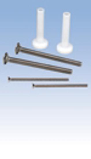 Delmhorst Baler Sensor Extension for 1986 Bale Sensor
