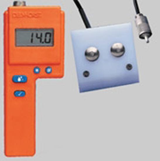 Delmhorst FX-2000/1986 Hay Moisture Meter, Baler Sensor Package