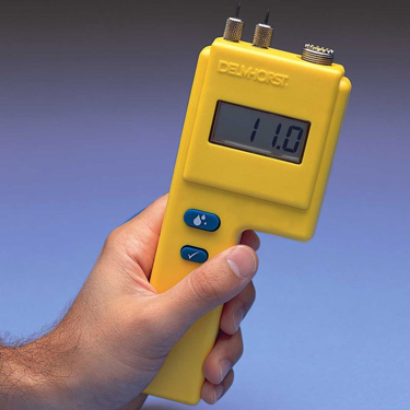 Delmhorst Leather JL-2000 Moisture Meter