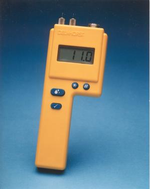 Delmhorst Paper P-2000 Moisture Meter