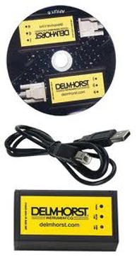 Delmhorst PC/kit Interface Package