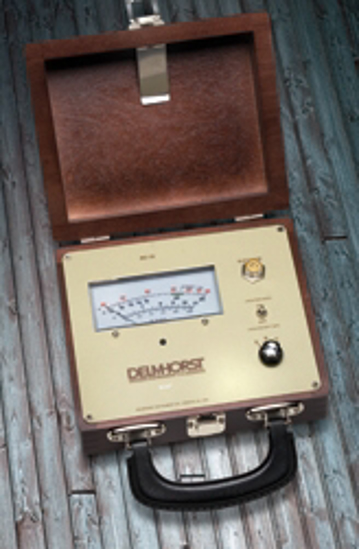 Delmhorst RC-1E Industrial Moisture Meter