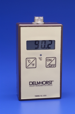 Delmhorst TM-100 Digital Thermometer