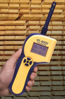 Delmhorst HT-4000F Flooring Pkg. Thermo-Hygrometer