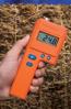 "Delmhorst F-2000/1235 Hay Moisture Meter, c/w 10"" Prod, no case"