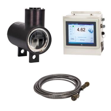 """Finna Smart III """"910st"""" Smart Touch NIR Moisture Sensor"""