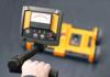 Tramex Roof DEC Scanner Moisture Meter Handle