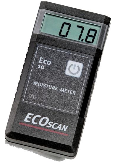Merlin ECO-10 Moisture Meter