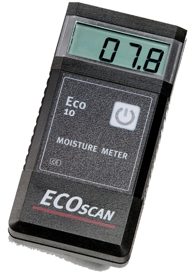 Merlin ECO 10 HD Moisture Meter