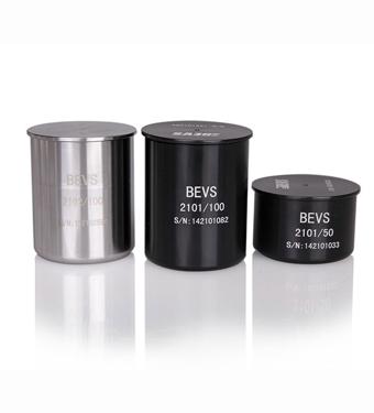 Density (Specific Gravity) Cup Aluminum 1