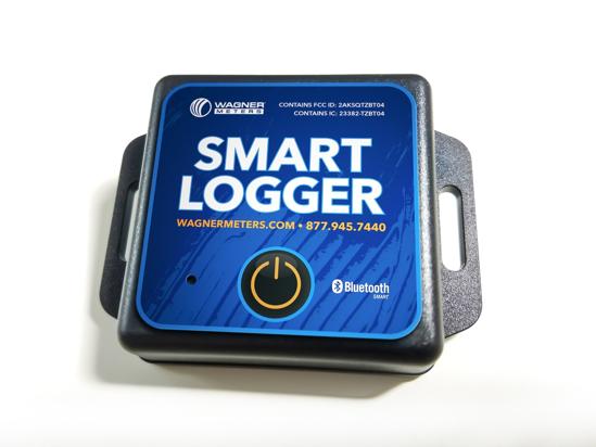 Wagner Smart Logger