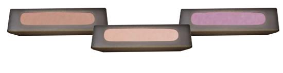 Soft Material Sample Trays (Pkg. of 3)