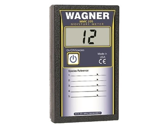 Wagner MMC205 Digital Shopline Moisture Meter