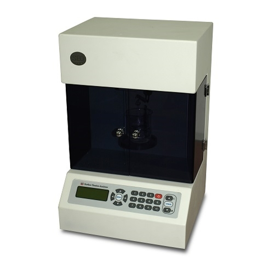 Digital Surface Tension Analyzer