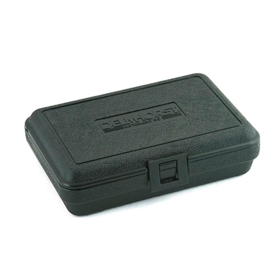 Delmhorst Small Square Case for meter alone