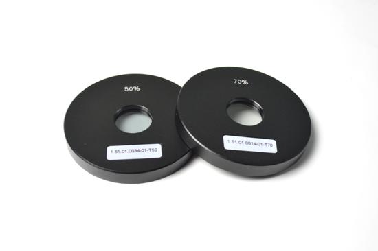 Certified Transmittance Transmission Standards MIZA