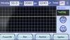 Krebs MIZA Touch Screen Graph
