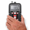 Tramex CMEX5 Concrete Moisture Meter (left hand)