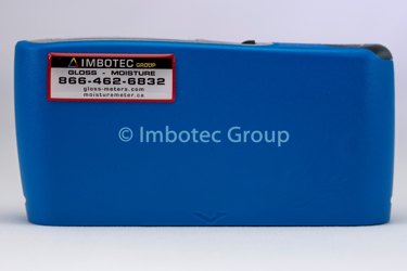 MIZA Gloss Meter GJ-10400 60° Front