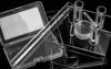 TrHz-24 Haze Meter Plexiglass Samples